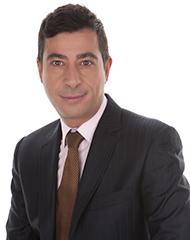 Constantine Nastos