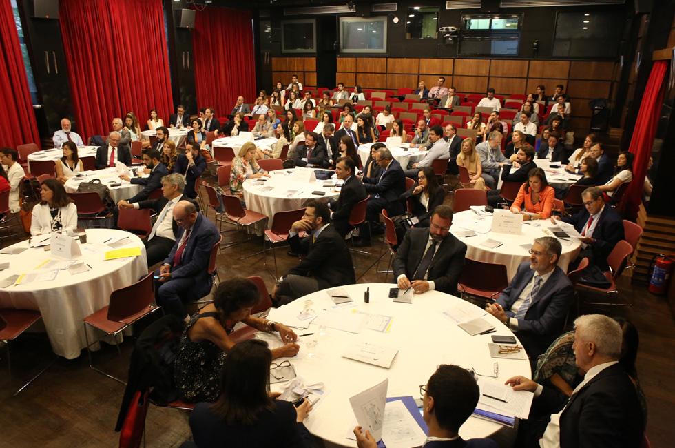Ballas Pelecanos & Associates LPC, participates in the 1st International Arbitration Forum.