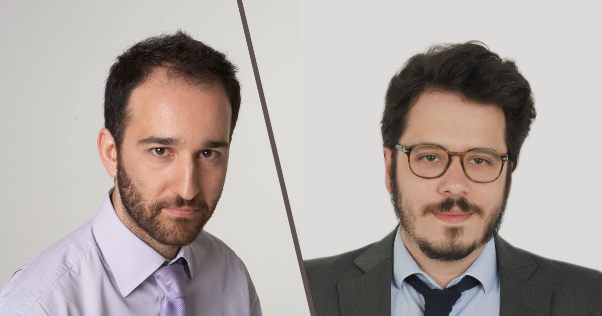 Blockchain technologies and contractual practices. T. Konstantakopoulos and N. Papadopoulos will speak at the 13th National Conference of In-House Counsel